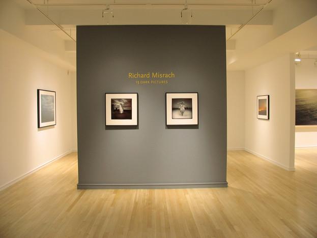 Richard Misrach: 13 Dark Pictures