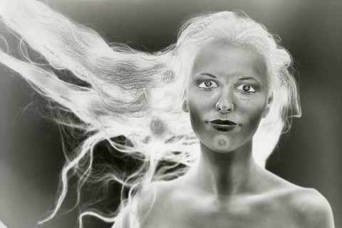 Tono Stano, White Shadow 141, 1994