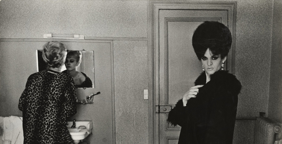 Christer Strömholm, Untitled, 1964