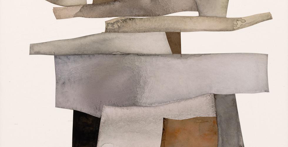 Irving Penn, Tower of Babel, 2006
