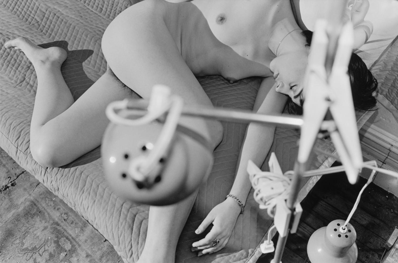 Lee Friedlander, Nude, 1983