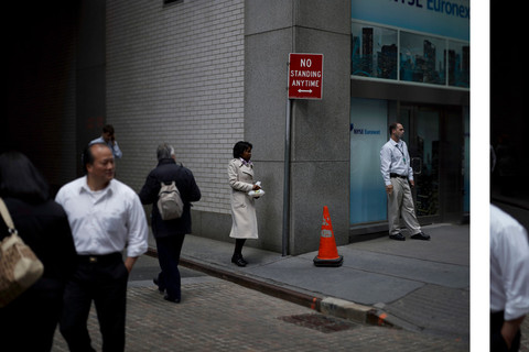 Paul Graham, Wall Street, 19th April 2010, 12.46.55 pm