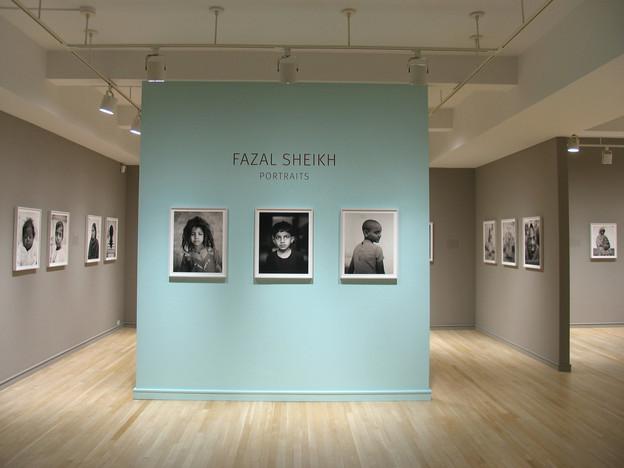 Fazal Sheikh: Portraits