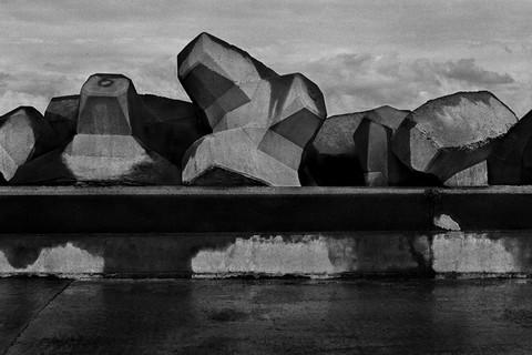 Josef Koudelka, Nord Pas-de-Calais, France, 1989