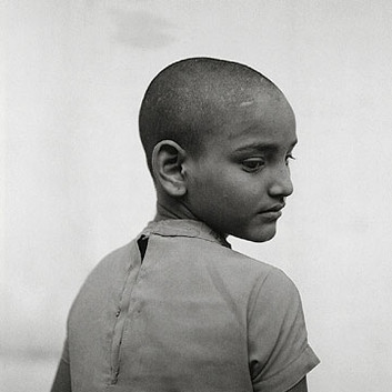 Fazal Sheikh, Simran, New Delhi, India, 2007