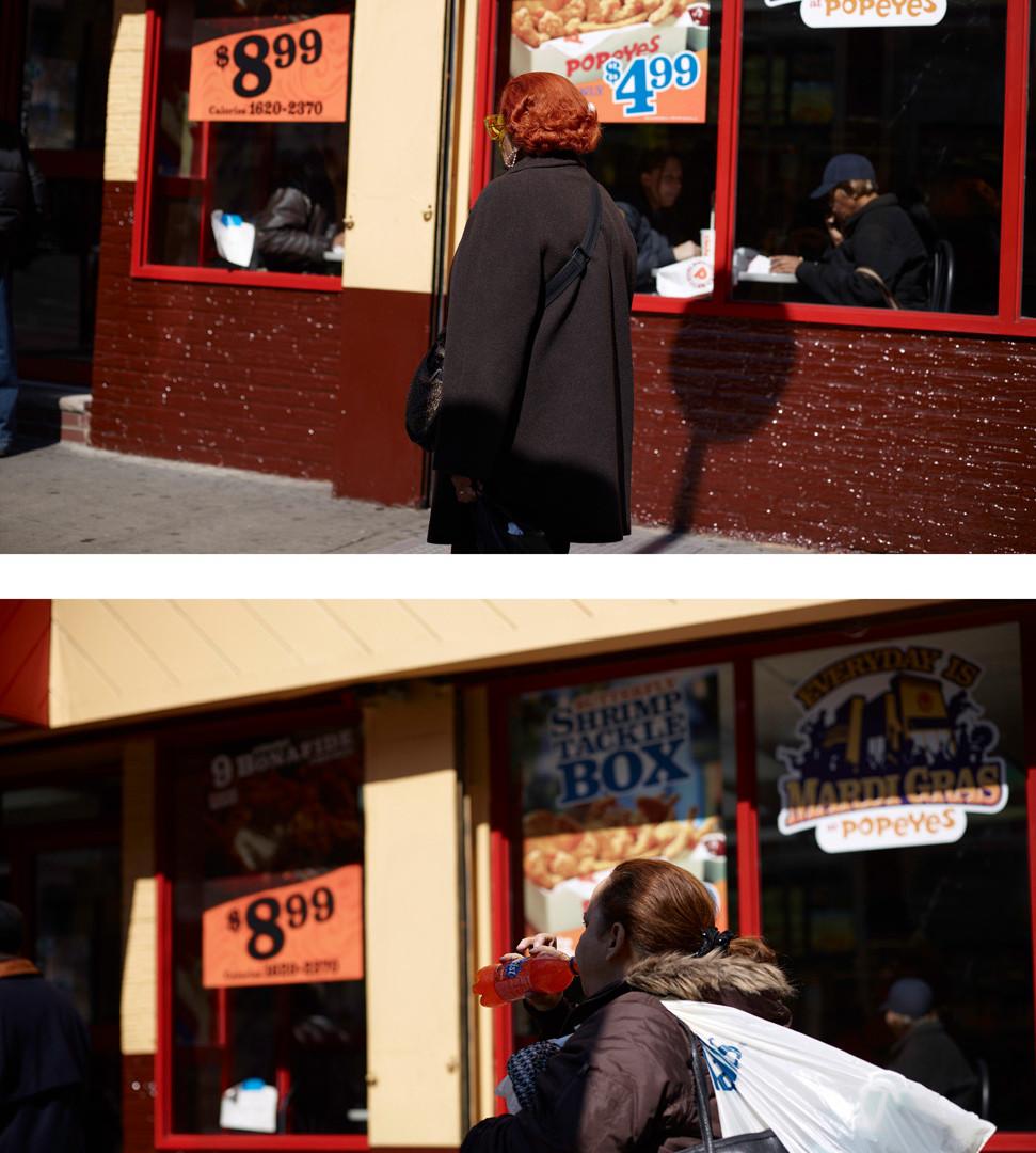 Paul Graham, 125th Street, 9th March 2010, 2.09.36 pm