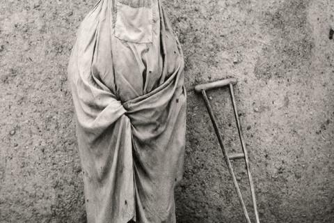 Fazal Sheikh, Rohgul, Afghan refugee village, Nasirbagh, North Western Frontier Province, Pakistan, 1997