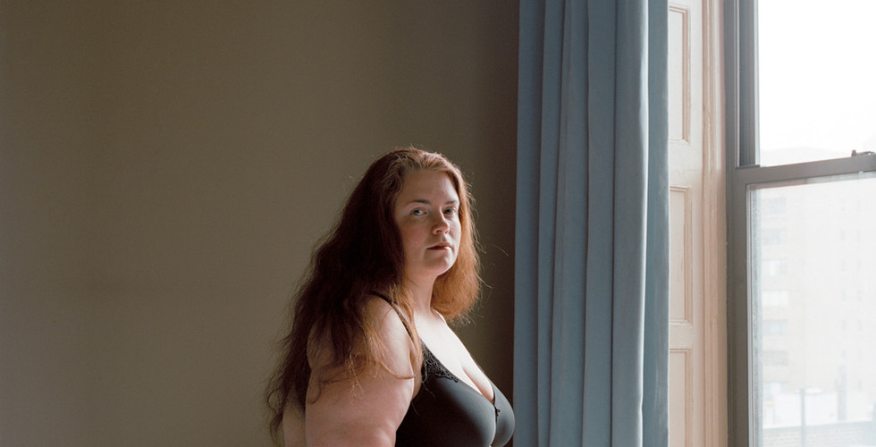 Jocelyn Lee, Untitled (Susie at Chelsea Hotel), 2009