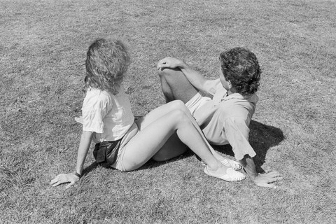 Henry Wessel, Incidents No. 24