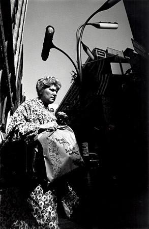 Harry Callahan, Chicago, 1961