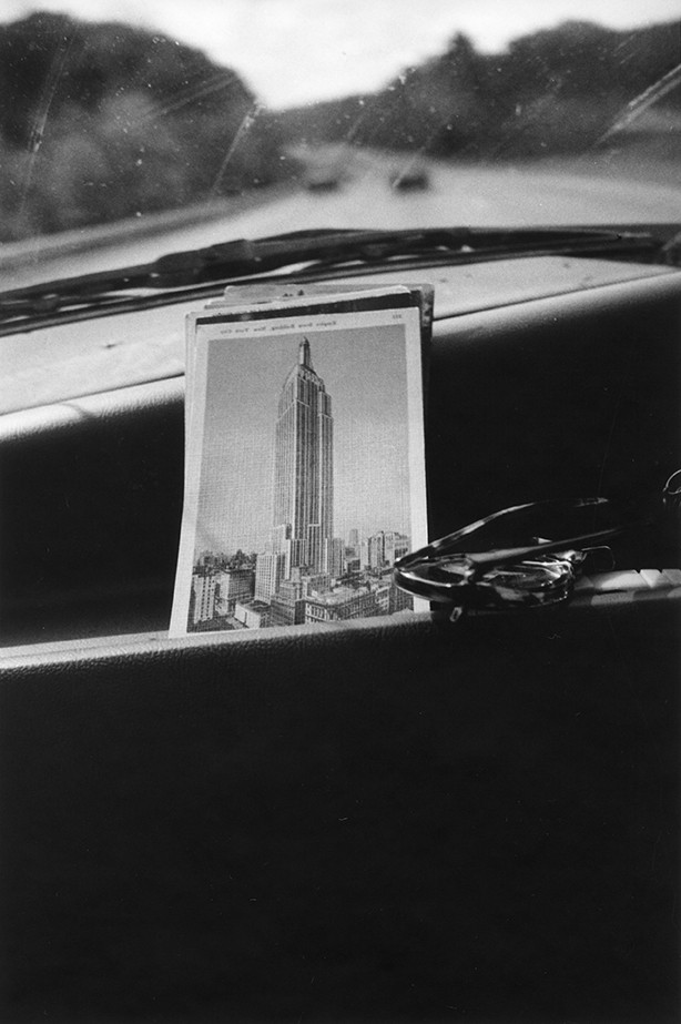 Robert Frank, untitled, n.d.