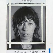 Chuck Close, Cecily (Maquette), 2000