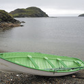 Richard Benson, Newfoundland, 2008