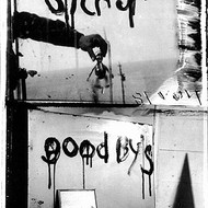 Robert Frank, Sick Of Goodbyes, Mabou, 1978