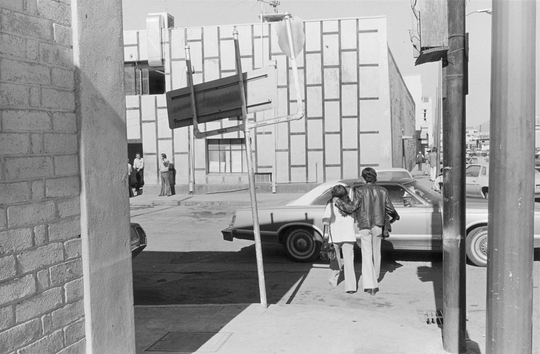 Henry Wessel, Incidents No. 13
