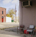 Richard Benson, Selma, Alabama, 2007