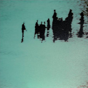 Michal Rovner, Turquoise, 2003