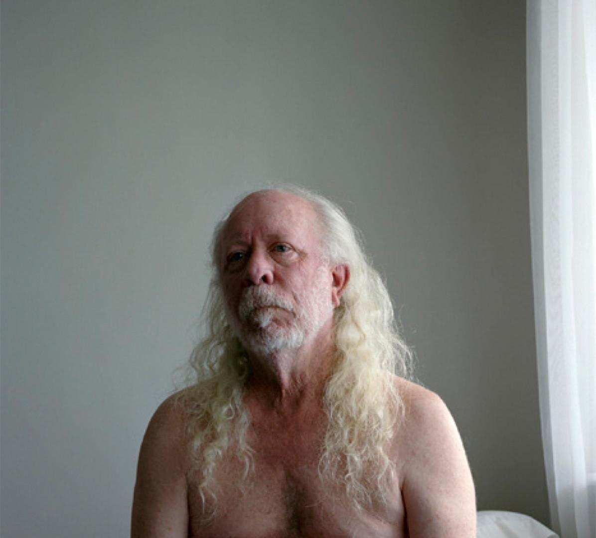 Jocelyn Lee, Untitled (Allan Edgar in Albuquerque), 2009