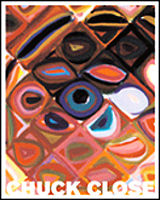 Chuck Close_ Recent Works_ Paintings and