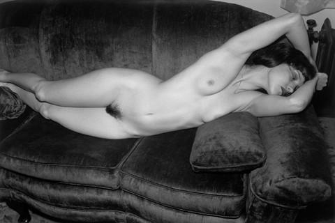 Lee Friedlander, Nude, 1980