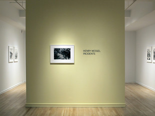 Henry Wessel: Incidents