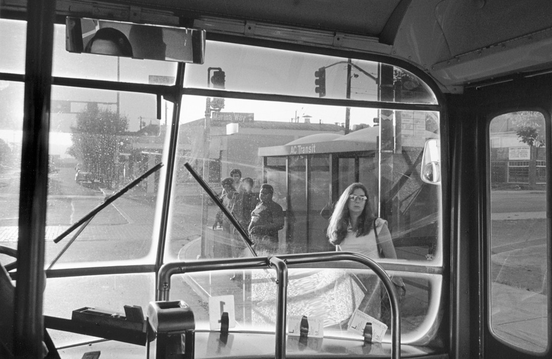 Henry Wessel, Incidents No. 8