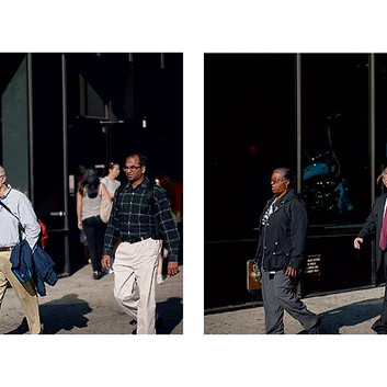 Paul Graham, Wall Street, 19th April 2010, 12.46.55 pm