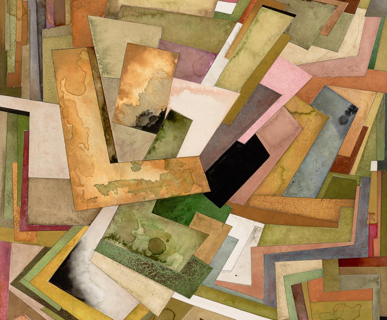 Irving Penn, Design, New York, 2005