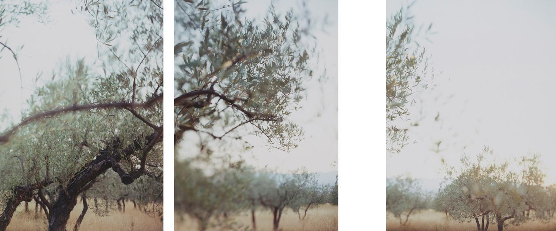 JoAnn Verburg, Exploding Triptych, 2003