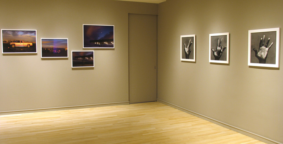 Installation View 12