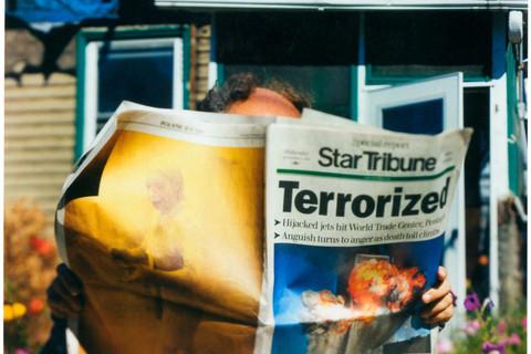 JoAnn Verburg, Terrorized, 2006
