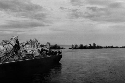 Josef Koudelka, The Danube Delta, Romania, 1994