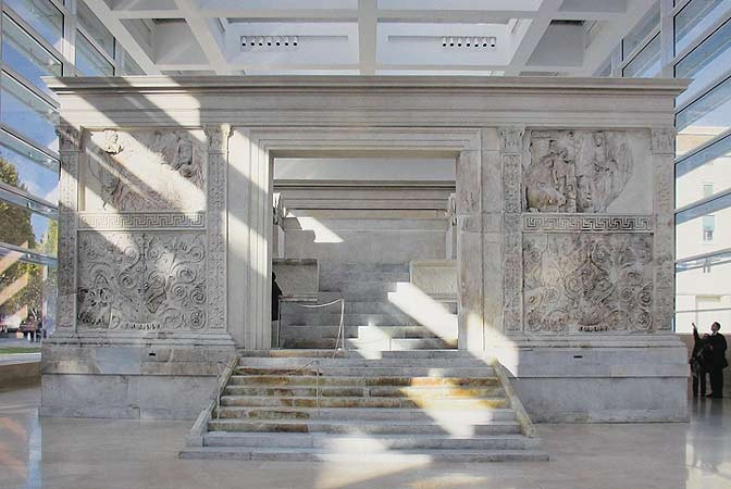 Richard Benson, Rome, Italy, 2009