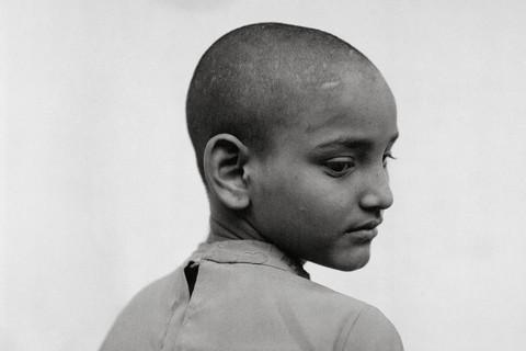 Fazal Sheikh, Simran, New Delhi, India, 2007
