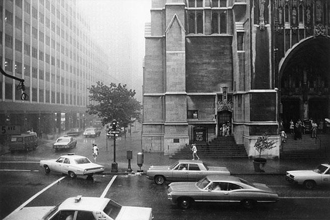 Garry Winogrand, New York, 1968