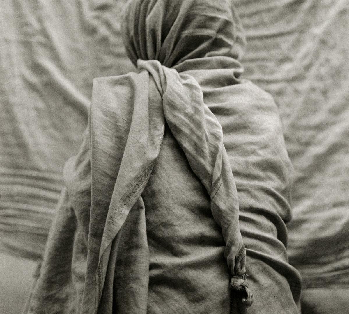 Fazal Sheikh, Sarla Goraye ('Simple'), Vrindavan, India, 2004