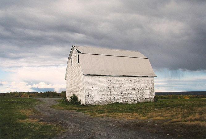 Richard Benson, Gaspé Penninsula, 2006