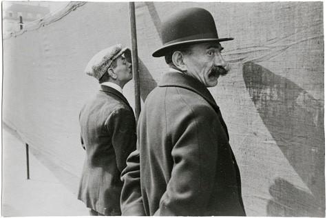 Henri Cartier-Bresson, Brussels, 1932