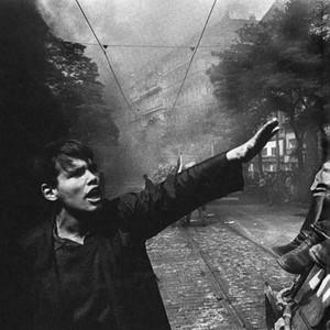 Josef Koudelka, Prague, August, 1968