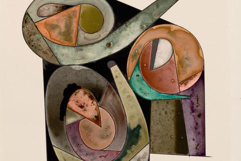 Irving Penn, Untitled, 1987