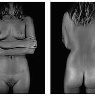 Chuck Close, Untitled (KM #13), 2005