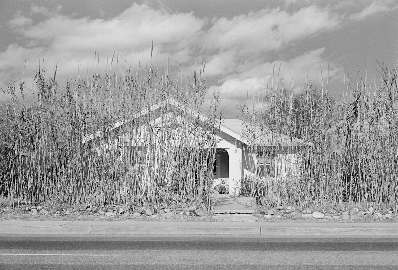 Henry Wessel, Tucson, Arizona, 1974