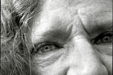 Nicholas Nixon, Bebe, Brookline, 2011