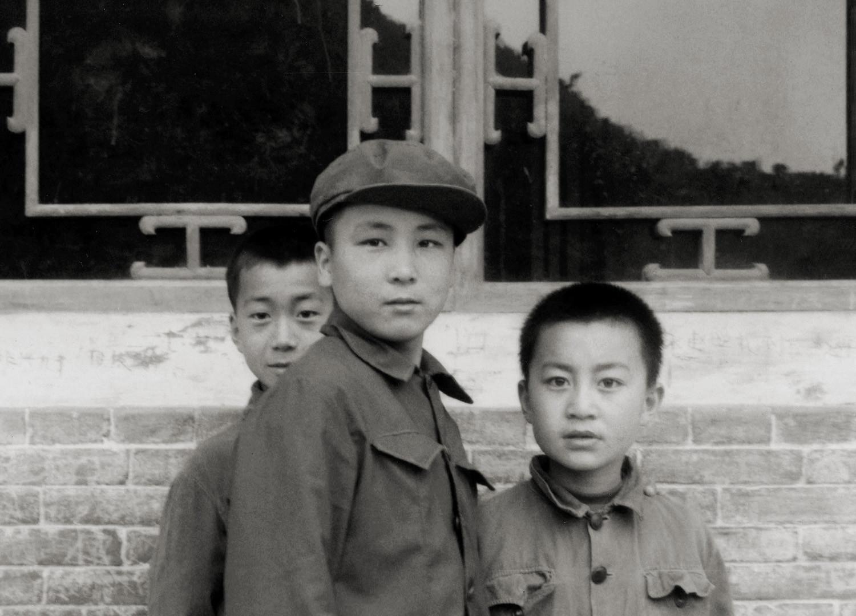 Yoshitomo Nara, CHINA 1983, 1983