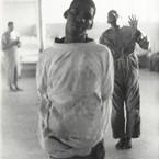 Richard Avedon, Mental Institution #10, East Louisiana State Mental Hospital, Jackson, Louisiana, February 15, 1963