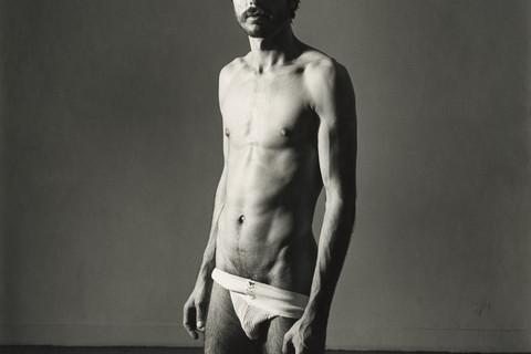 Peter Hujar, Keith Cameron (I), 1981