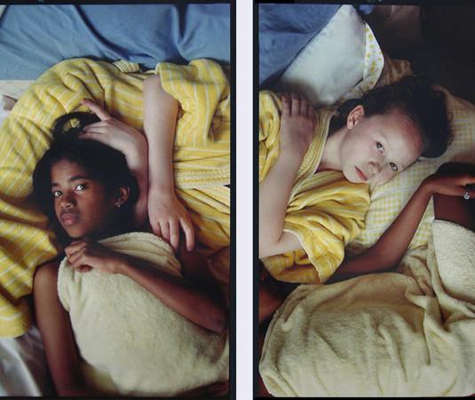 JoAnn Verburg, Untitled (Indian Arms), 2003