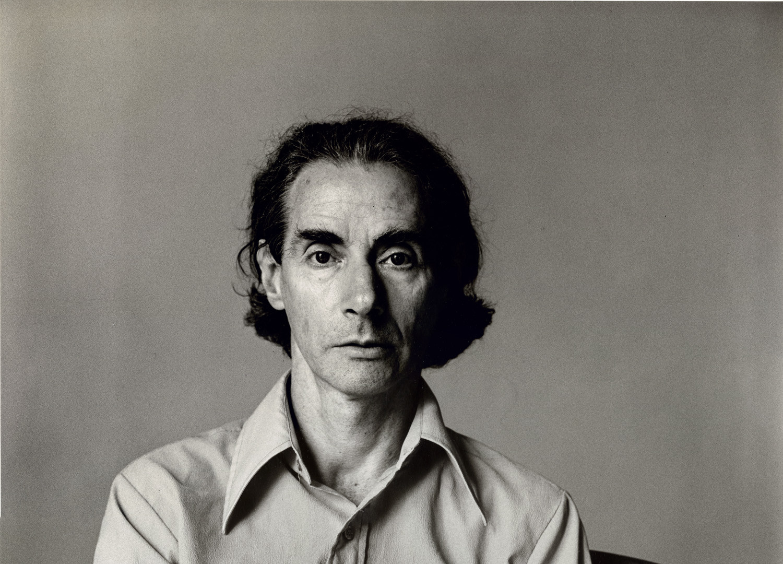Peter Hujar, James Waring, 1975