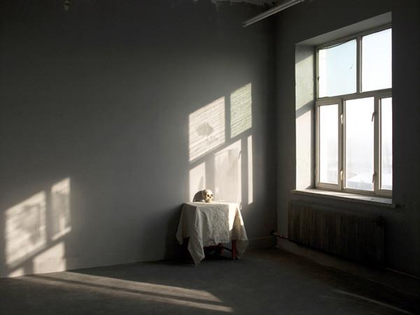 Hai Bo, Shadow - 2, 2009