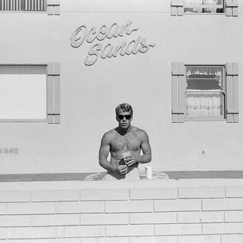 Henry Wessel, Southern California, 1985